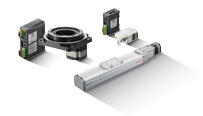 Linear & Rotary Actuators